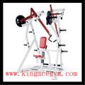 Équipement de conditionnement physique ISO pratique aviron latéral