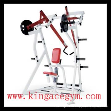 Фитнес оборудование тренажеры коммерческих ISO-Боковая Д. Ю. подряд