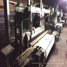 Gt221 Dobby Подержанная бархатная ткацкая машина для производства
