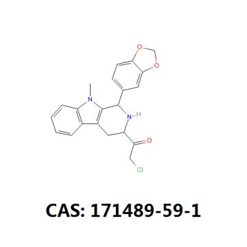 Tadanafil intermediate cas 171489-59-1 Chloropretadalafil