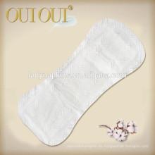 Trazador de líneas de la higiene femenina modificada para requisitos particulares del estilo nuevo
