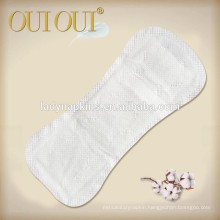 Customized New Style Feminine Hygiene Panty Liner