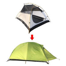 Outdoor Portable Camping Tent For 2-4 Person Automatic Outdoor Waterproof Camping Tent