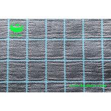 Tecido de cortina Jacquard (BS1093)
