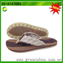 New Fashion China Men Slipper