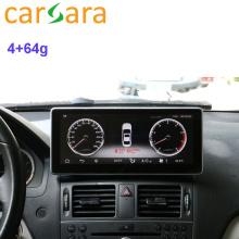4 + 64g GPS Navigation för Mercedes C GLC