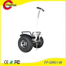 Электрический велосипед с 2-мя колесами