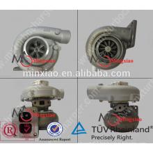Turbocharger SK230 SK230-6 6D34T TE07-13M ME088865 49186-00360