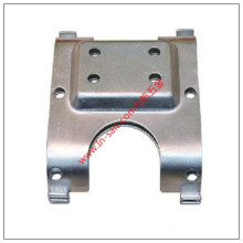 OEM Sheet Metal Stamping Punching Parts High Accuracy Requirement