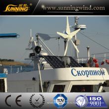 Макс ветровой турбины 400W для системы электроснабжения