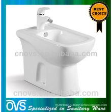 Новый Дизайн Керамической Сочетание Туалет Биде