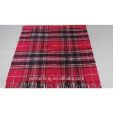 Xale de lã de qualidade superior à venda