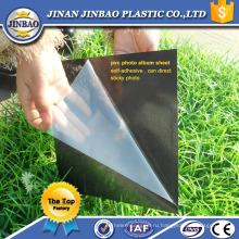 1мм thickself клей ПВХ лист для фотоальбома