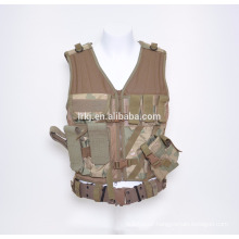 Hot sale high quality army jacket safety bullet proof vest