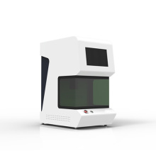 Máquina de marcação a laser de fibra 10w
