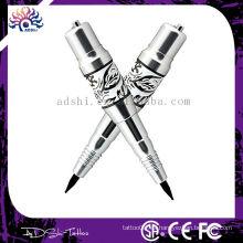 1 maquillaje / pluma permanente de las PC con la fuente de alimentación para los kits y la aguja