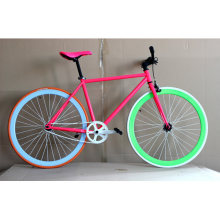 Best Seller Colorful Fixie Bike Road Bicycle (FP-FGB004)