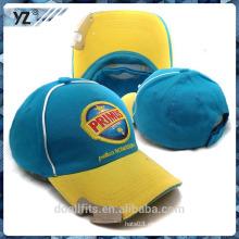 5 con el sombrero de béisbol abierto del botter para los sombreros baratos baratos de la promoción de ventas del sombrero del openner de la cerveza del precio del emboridery