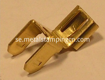 electrical terminal clamp