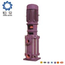 Pompe à boue verticale à suspension d'échappement acceptée par OEM
