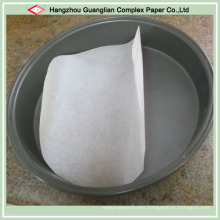 Silicone Parchment Paper Rounds for Cake Pans Pizza Pans Pie Plate