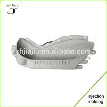 Shanghai precision plastic injection molding