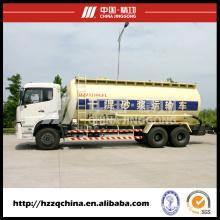 Polvo seco propiedad camión tanque (HZZ5250GFLDF)
