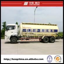 Dry Powder Property Delivery Tank Truck (HZZ5250GFLDF)