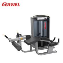 Professional Gym Exercise Equipment Prone Leg Curl