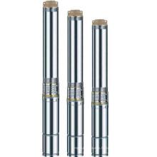 (4SDM4/6-0.55kw) 4 Inch Submersible pompe à eau de puits profonds avec Ce