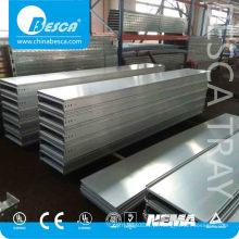 Entroncamento de cabo de alumínio resistente com ISO do UL do CE para o apoio de cabo