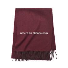 Innere Mongolei Hersteller Männer Frauen allgemeinen Schal Großhandel SCI0034 Herbst Winter warm Plüsch gemischt neutralen Schal