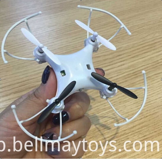 Mini Quadcopter Drone