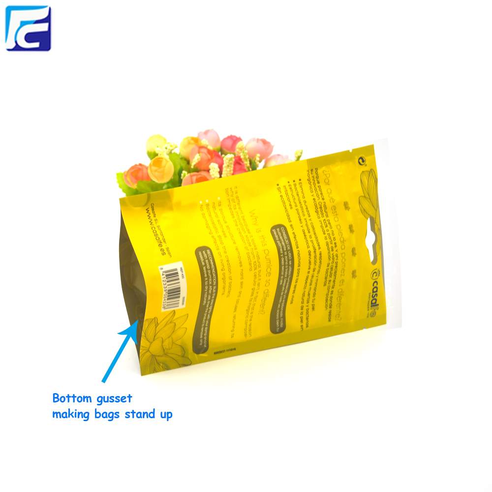 Plastic Bag Packaging