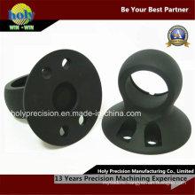 CNC Machining Auto Part Aluminum Shock Absorber