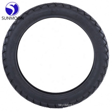 Sunmoon Factory Supply Black Motorcycle Tire 160X60x17 Tires