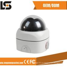 Дешевые Алюминиевый ночного видения безопасности CCTV камеры, Водонепроницаемый корпус