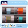 Excellent Heat Dissipation Function Spray Powder Coating