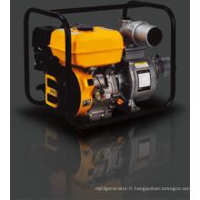Pompe à eau propre portable de haute qualité.