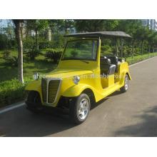 Heißer Verkauf 6-Sitzer 4-Rad Antrieb electirc Golfwagen von Foshan
