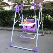 Columpio del jardín del columpio del reemplazo, coche del oscilación del bebé