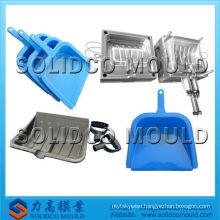 Plastic sledge handle mould