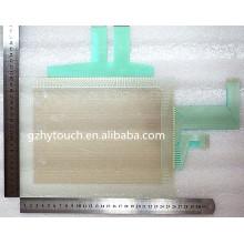 Tamaño de encargo Disponible Calidad excelente 13 pulgadas Omron NS10 Resistive Digital Touch Screen Custom