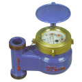 LXSL-15E~25E Wet-Dial Vertical Type Cold Water Meter