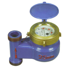 LXSL-15E~25E Multi-jet Wet-Dial Vertical Water Meter