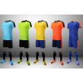 Size 8XL Factory Hot Sales Soccer Jersey Uniform