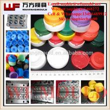 botella de plástico botella campana molde de inyección con buena calidad OEM inyección personalizada botella de plástico molde de campana en China