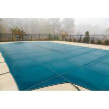 Lona de cobertura para piscina sem PVC