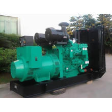 50Hz Water cooled Cummins Diesel Generator Set