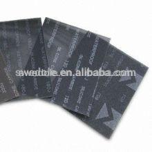 high stronge fiber coated sanding mesh